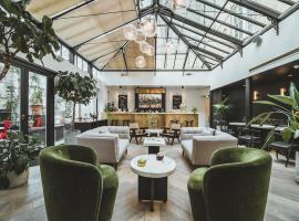 Sonder – Chelsea Green, hotel in South Kensington, London