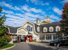 Château Beauvallon, hotel in Mont-Tremblant