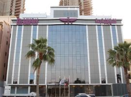 Elite Jeddah Hotel, hotel perto de Red Sea Mall, Jeddah