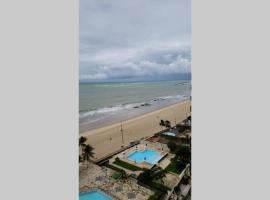Flat Beira Mar Praia de Piedade - Recife/PE, apartment in Recife