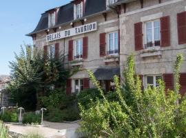 RELAIS DU TAURION, hôtel à Saint-Priest-Taurion près de: Golf de Limoges