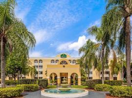 La Quinta by Wyndham Miami Lakes, hotel in Miami Lakes