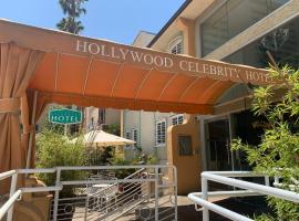 Hollywood Celebrity Hotel, hotel in Los Angeles