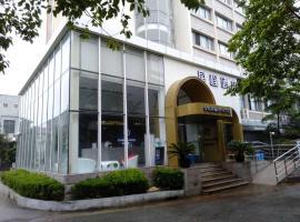 星程上海国际旅游区秀浦路酒店,上海上海迪士尼樂園附近的飯店