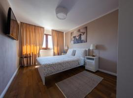 Apartament ALBA CAROLINA, apartment in Alba Iulia