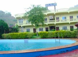 Hill View, hotel in Pushkar