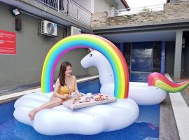 KL City Bungalow POOL Homestay, hotel in Kuala Lumpur