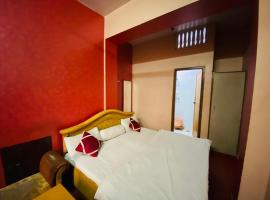 OLE CHANDRA ROOMS, hotel near Jaipur International Airport - JAI,