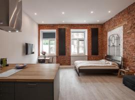 Griboedova 29 апартамент отель, serviced apartment in Saint Petersburg