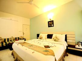 Hotel Ashish Palace, hotel near Moti Magri, Udaipur