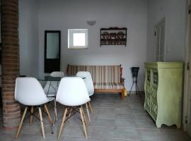 Vitória House, apartamento em Évora