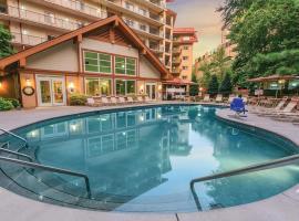 Holiday Inn Club Vacations Smoky Mountain Resort, resort in Gatlinburg