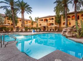 Holiday Inn Club Vacations Scottsdale Resort, Hotel in Scottsdale