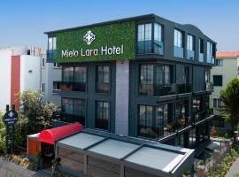 Mielo Lara Hotel, hotel near Antalya Airport - AYT, Antalya