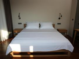 Life Butiq Otel, hotel in Bodrum City