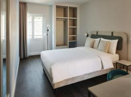 Olive Boutique Hotel, hotel in Ascona