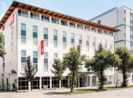 ibis Hotel München Garching, hotel in Garching bei München