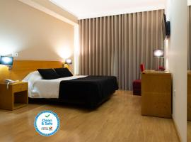 Hotel Durao, hotel em Viseu
