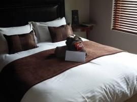 Boa Vida, hôtel à Bloemfontein