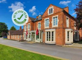 Muthu Clumber Park Hotel and Spa, hotel near Clumber Park, Worksop