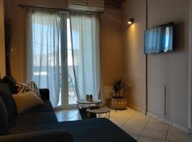 Vravrona Artemis Home & Transfer Airport, apartment in Artemida