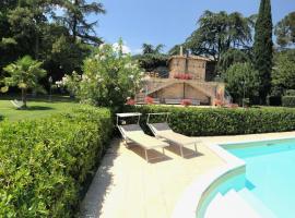 Hotel Parco Dei Cavalieri, hotel cerca de Aeropuerto de Perugia San Francesco d'Assisi - PEG,