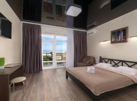 Grazia, hotel in Zatoka