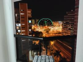 Apart - Hotel Metropolitan, hotel near Square of the Three Powers, Brasilia