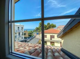 Viviana, apartment in Novigrad Istria