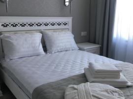 Апарт-Отель Мечта, apartment in Anapa