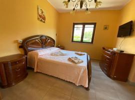 Villa Ida, apartment in Agropoli