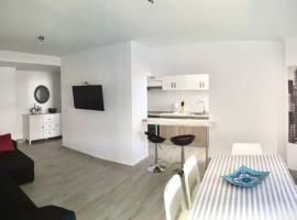 Casa Alubsan, appartamento a Puerto del Rosario