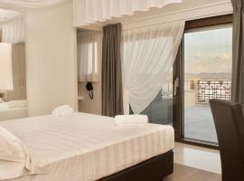 Hotel Boutique Castiglione del Lago, hotel in Castiglione del Lago