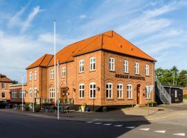 Ansager Hotel og Hytteby, hotel i Ansager