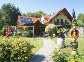 Riegler`s Buschenschank, Wellnesshotel in Loipersdorf bei Fürstenfeld