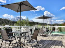 Filia Inn, hotel in Jasper