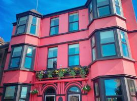 Rose Lodge Guest House, hotel near University College Cork, Cork
