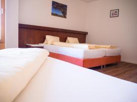 Gasthof Meindl, Hotel in der Nähe vom Flughafen St. Gallen-Altenrhein - ACH, Lustenau
