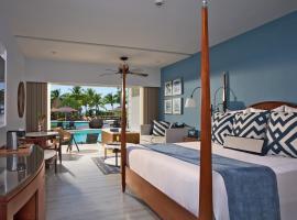 Secrets St. James, resort in Montego Bay