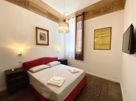 Al Teatro B&B, hotel a Reggio di Calabria