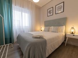 Apartamento el centro, hotel in Logroño