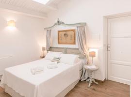 Addimora Boutique Suites, bed & breakfast a Palermo