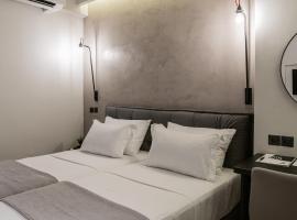 Ξενοδοχείο Park, ξενοδοχείο στη Λάρισα