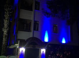 lugano hotel, hotel near Antalya Airport - AYT, Altınkum