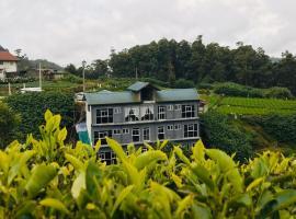 The Mount Camellia, hotel in Nuwara Eliya