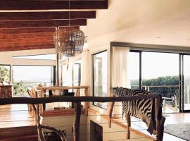 Anastasis, villa in Cape Town