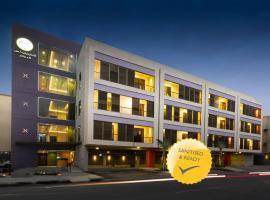 TIME Dammam Residence, hotel perto de Marina Mall Dammam, Dammam