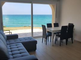 Bungalow SEA VIEW, Ferienwohnung in Playa Flamenca