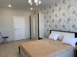Квартира в апатр-отеле Северная 9 б кв108, apartment in Anapa