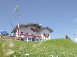 Alpengasthof Brunella - Stüble, Pension in Gurtis